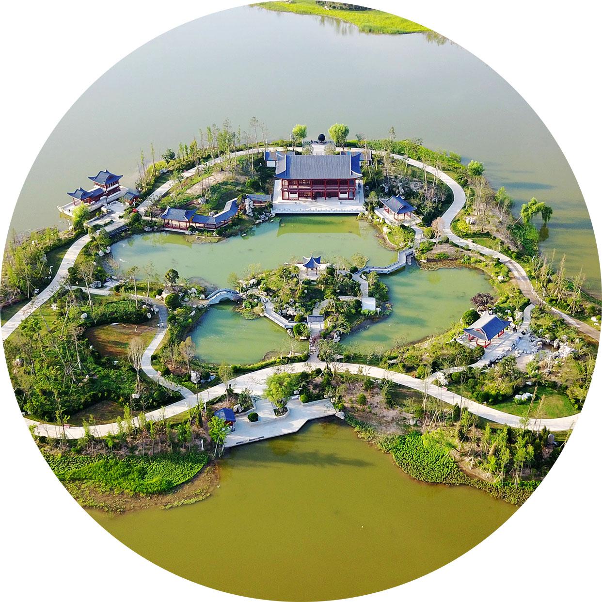 杭州人文园林设计有限公司